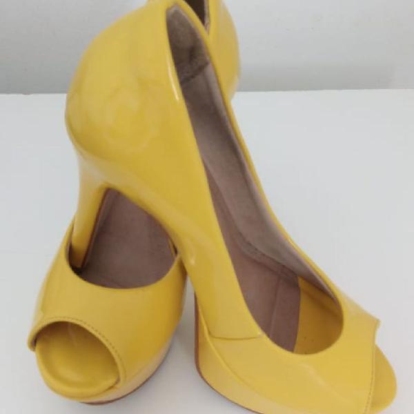 Sapato pipitue bebecê