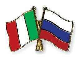 Aulas de russo, italiano e inglês por vídeo ao vivo
