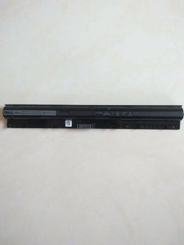 Bateria para notebook da marca dell