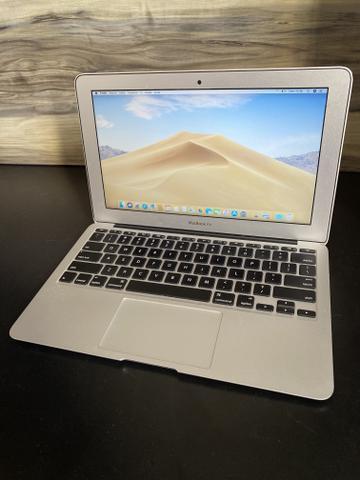 Macbook air 11 2015 i5 4gb 128ssd / loja física sp