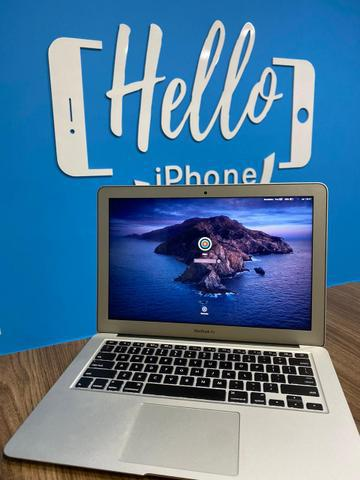 Macbook air 13 2013 i5 4gb 128ssd - loja física sp