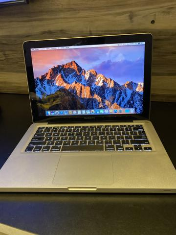 Macbook pro 13 i5 4gb 320hd - loja física sp