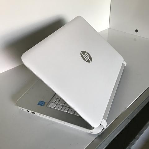 Notebook hp i7 - 8gb de ram - hd 1tb - placa de vídeo