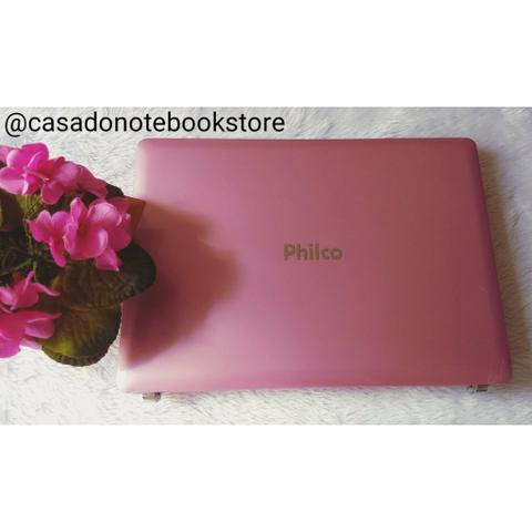 Notebook philco dual core