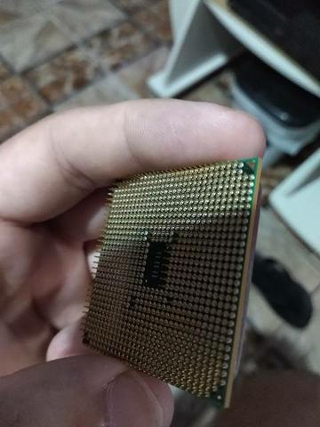 Processador a10 amd! troco por controle de x box one