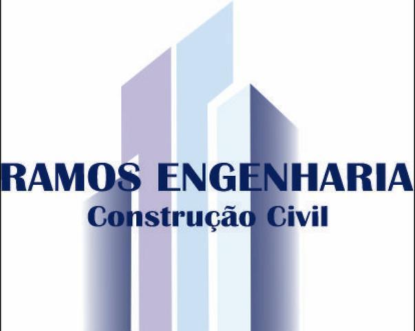Ramos engenharia - construção civil