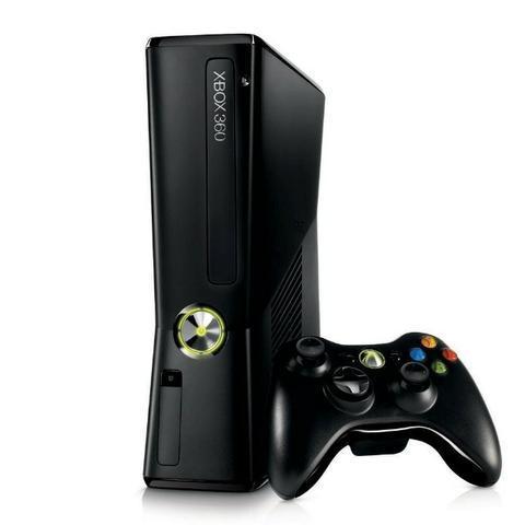 Xbox 360 semi-novo, hd 500 gb, 70 jogos, garantia 3 meses