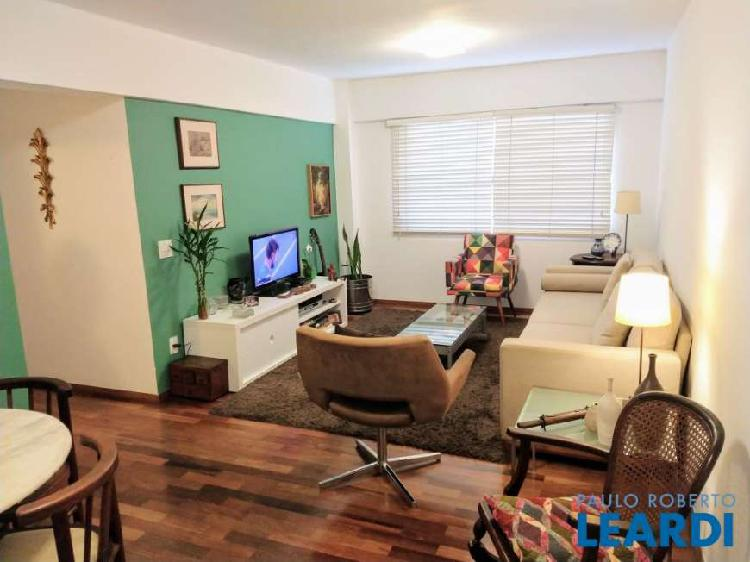 Apartamento - vila madalena - sp