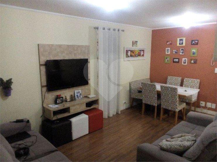 Apartamento 2 Dorm, 2 Banheiros, dependência de empregada e