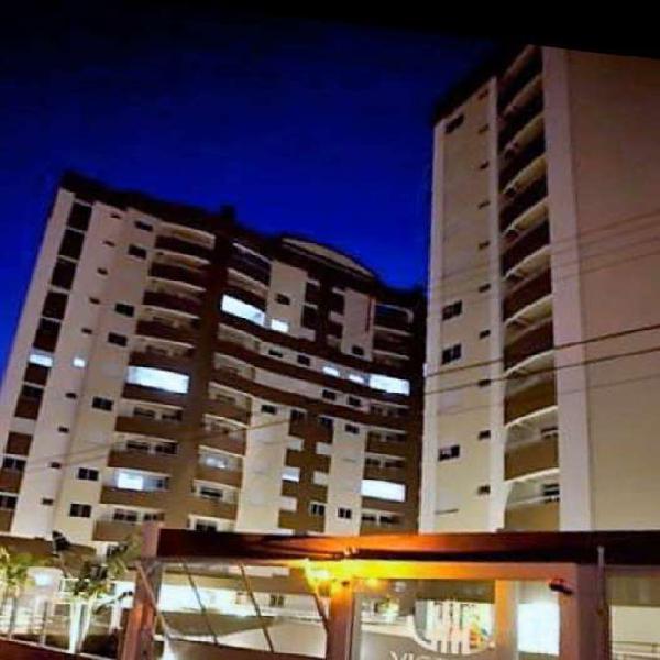 Apartamento 2 dormitórios c/ suíte 1 vaga + hobby box