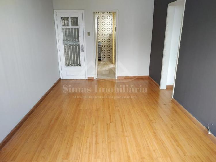 Apartamento para venda em rio de janeiro, tijuca, 2