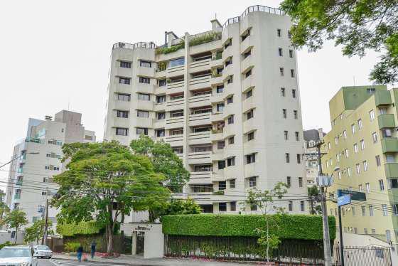 Bigorrilho apt 181 m2 privativos 4 quartos 2 vagas paralelas