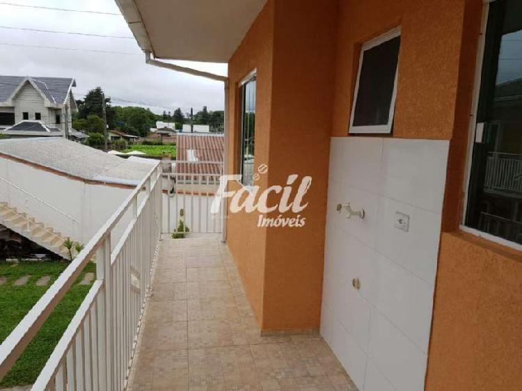 Casa individual no bairro ipanema