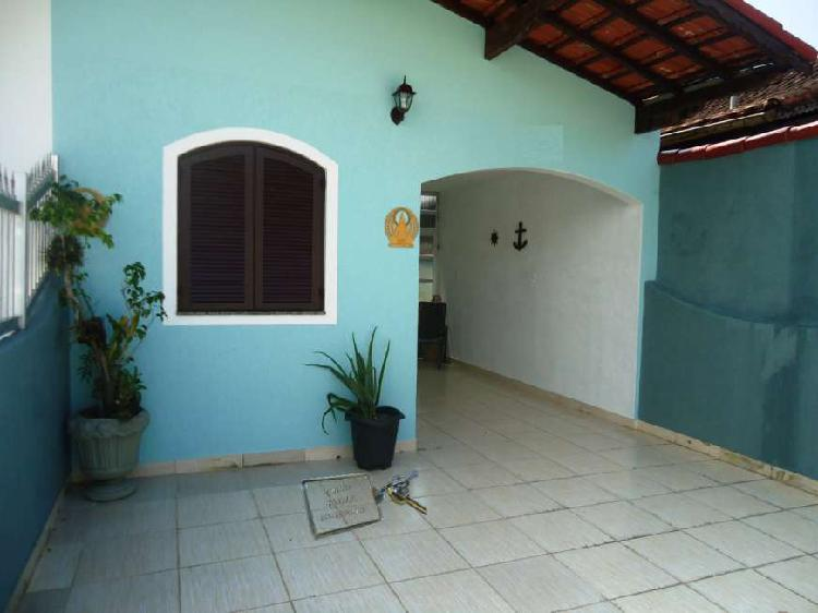 Casa para venda em jardim imperador praia grande-sp 2