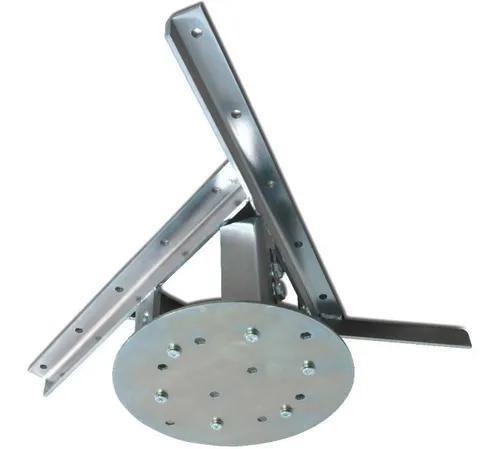 Extensor ajustável robusto p/ teto forro de gesso 10 a 15