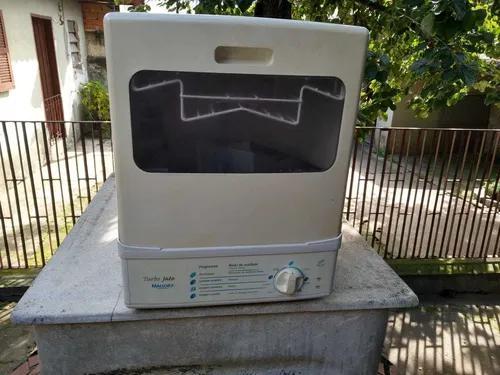 Lava louça turbo jato mallory