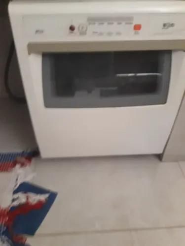 Maquina de lavar louça, brast