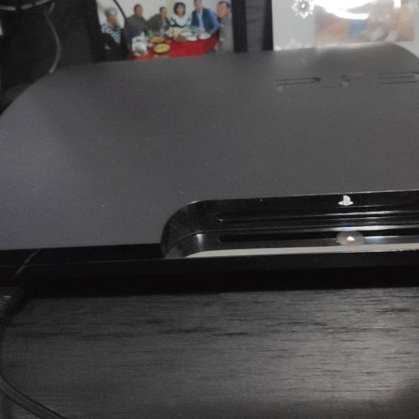 Playstation 3 ou ps3