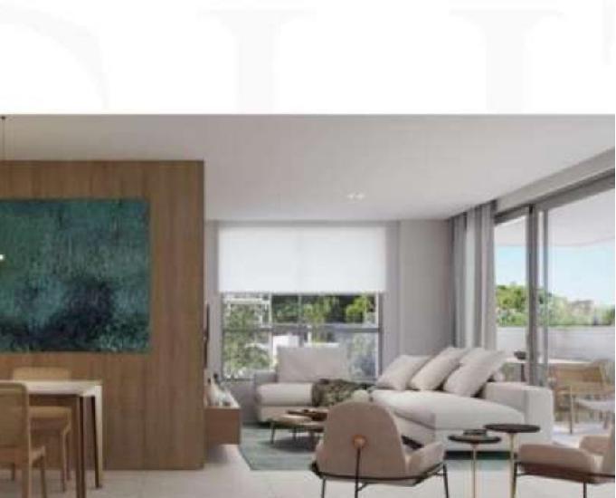 Venda apartamento 3 quartos - botafogo - zona sul