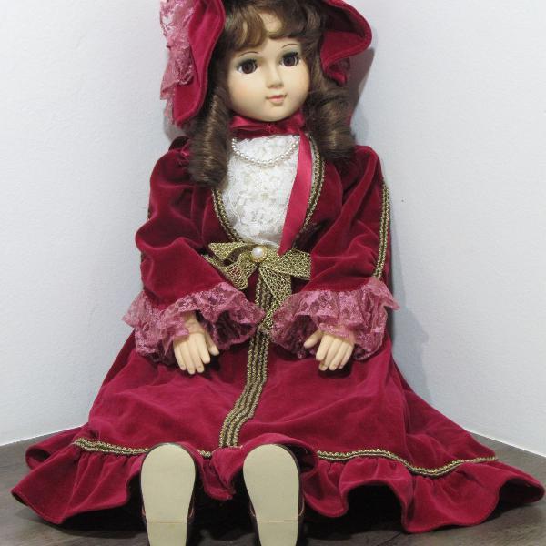 Boneca japonesa oike doll madrid