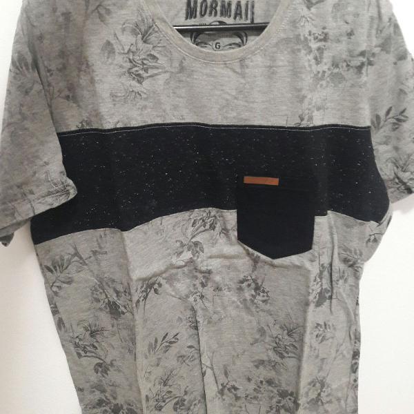 Camiseta mormaii