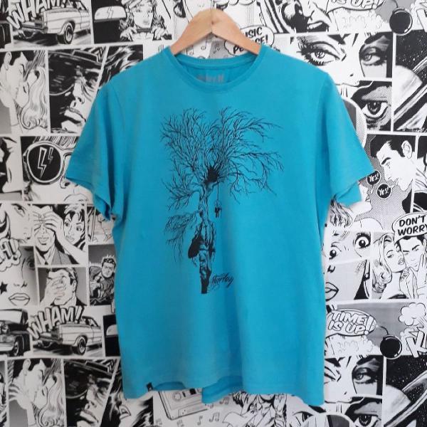 Camiseta original hurley