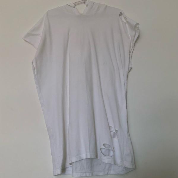 Camiseta/ regata riachuelo