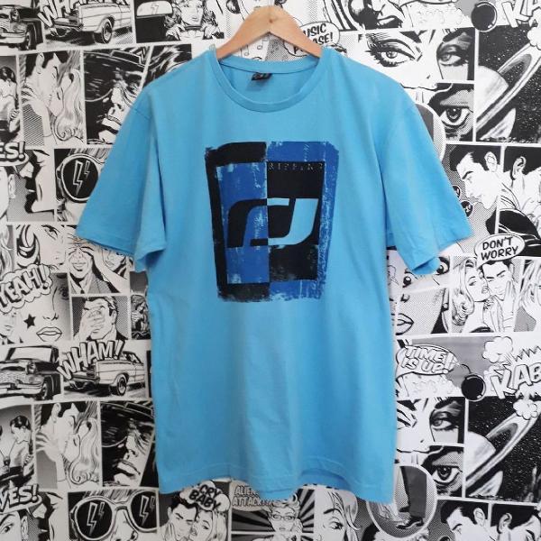 Camiseta ripping surf