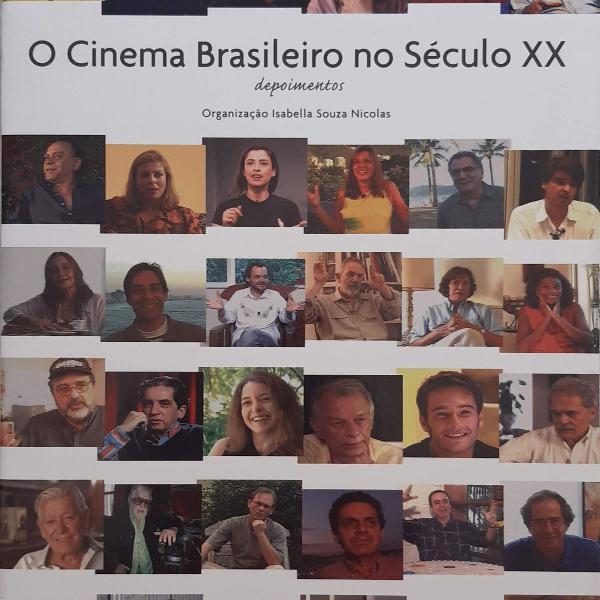 Cinema brasileiro no século xx
