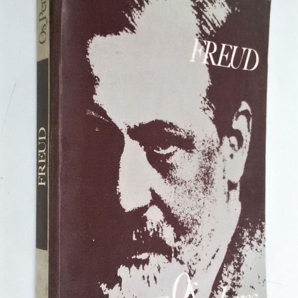 Freud - coleção os pensadores - cinco lições de