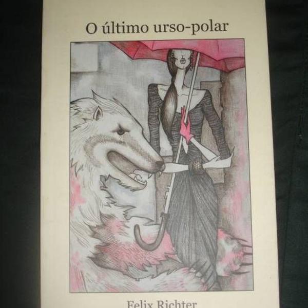 Livro: o último urso polar