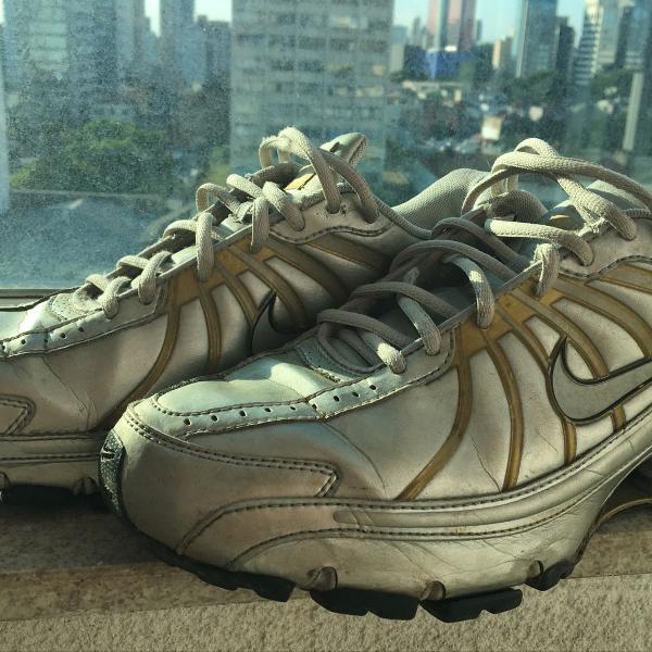 Nike shox nz turbo 7