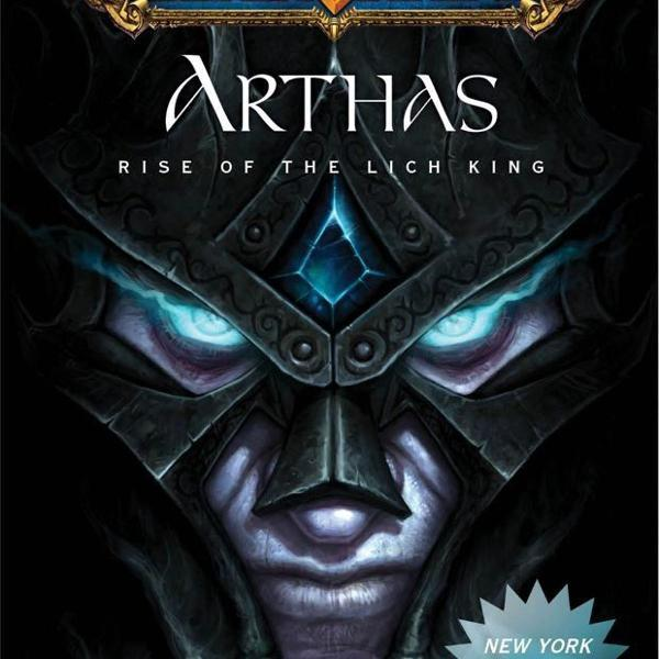 World of warcraft - arthas - rise of the lich king -