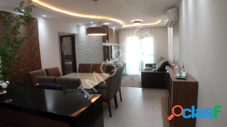 Cond fenex - apartamento com 2 dorms em praia grande - tupi por 450.000,00 à venda