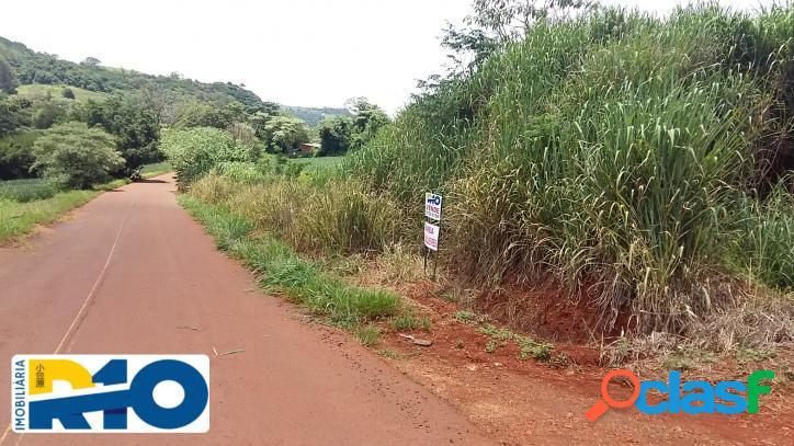 Sitio a venda na região da estrada coroados londrina pr