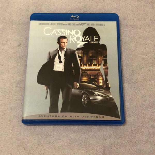 007 cassino royale