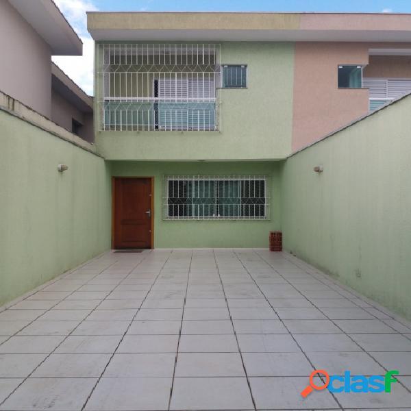 Sobrado - Venda - Sao Bernardo Do Campo - SP - Baeta Neves