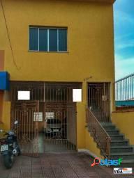 Apartamento - aluguel - santo andrã© - sp - campestre)
