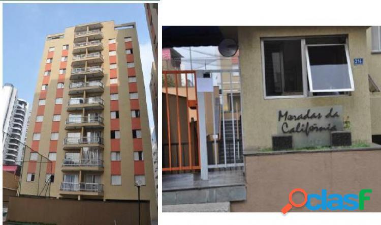 Apartamento - aluguel - guarulhos - sp - centro)