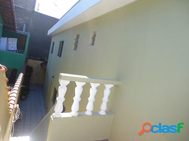 Casa mobiliada - aluguel - guarulhos - sp - cocaia)