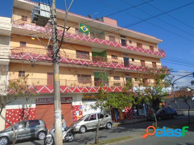 Apartamento - aluguel - lorena - sp - cidade industrial)