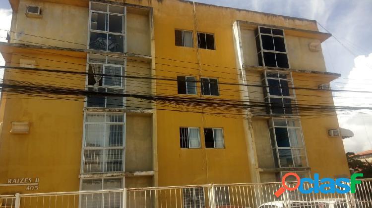 Apartamento - aluguel - paulista - pe - janga)