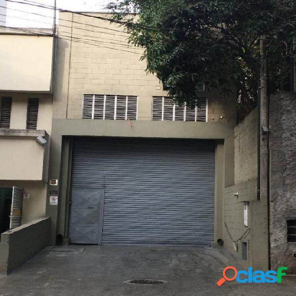 Galpão - aluguel - sã£o bernardo do campo - sp - rudge ramos)