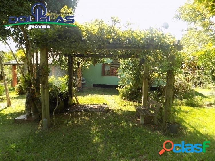 Lindo sítio 2400m² Condomínio Fechado Águas Claras 3