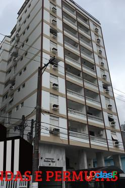 Santos-cobertura 2ªquadra praia-ac/permuta sp/ribeirão preto