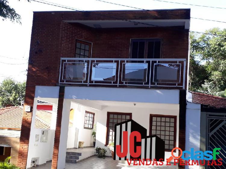 Casa butantã condominio ac/permuta são roque/atibaia etc.