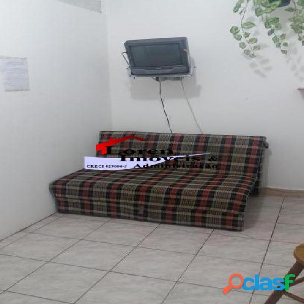 Sala Living Dividida Gonzaguinha Sv! 1