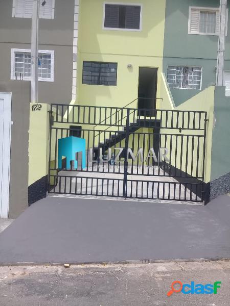 Casa locação parque rebouças
