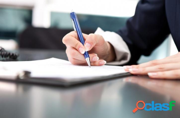 MRS Negócios - Empresa de Serviços Cartorários à venda em Poa/RS