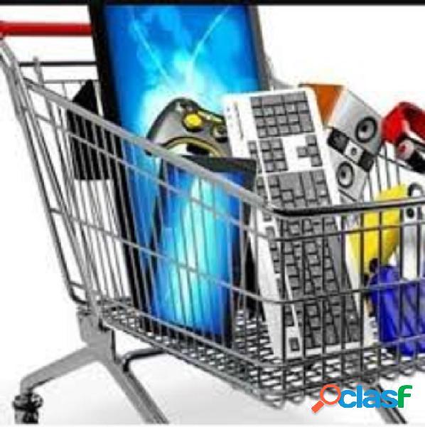 Mrs negócios - loja eletrônicos à venda em sapucaia do sul/rs